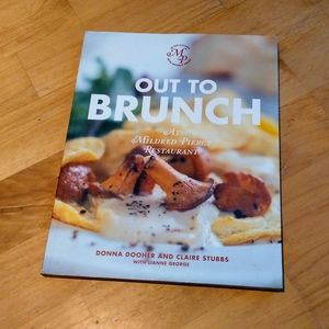 Other - Out to Brunch at Mildred Pierce Restaurant